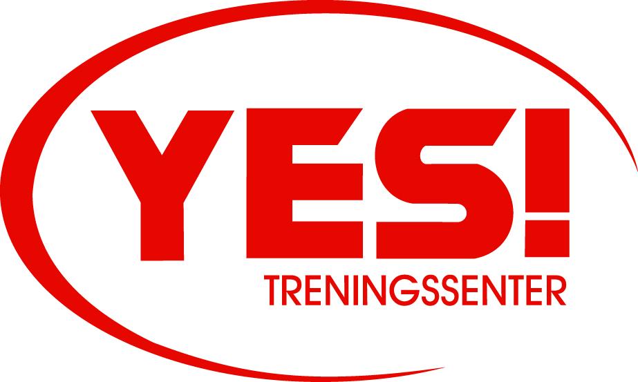 Yes! Treningssenter